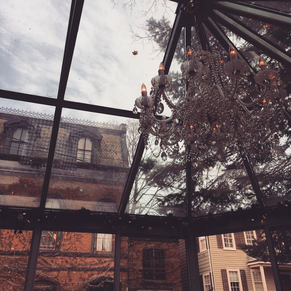 Pig Hill Inn: 73 Main St, Cold Spring, NY