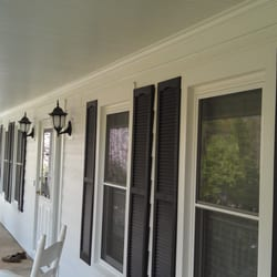 All American Exteriors - Windows Installation - 120 Park 42 Dr ...