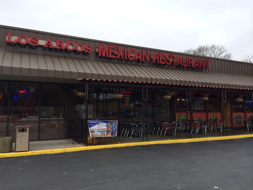 Mexican Restaurant Near Cartersville Ga