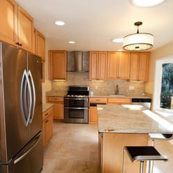 AMS Kitchen Remodeling - Contractors - Tarzana, Los Angeles, CA ...
