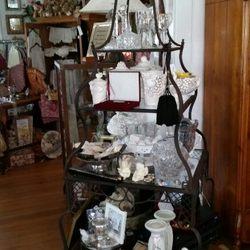 Antiques In Design Gift Shop - Temp. CLOSED - Antiques - 65 Wayah ...