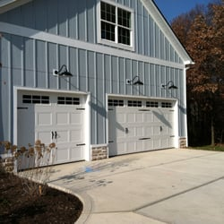 Photo of Nofziger Door Sales Inc - Plain City OH United States & Nofziger Door Sales Inc - Garage Door Services - 8280 Estates Pkwy ...