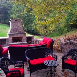 Attractive Photo Of West County Gardens Inc   Saint Louis, MO, United States.  Fireplaces