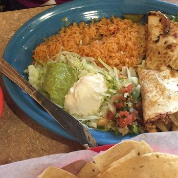 Mexican Food Baldwin City Ks