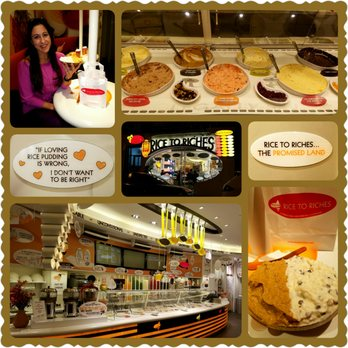 Rice To Riches - 2072 Photos & 2602 Reviews - Desserts ...