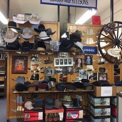 The Man s Hat Shop - 19 Photos   19 Reviews - Hats - 511 Central Ave ... 9c36bfa710a7