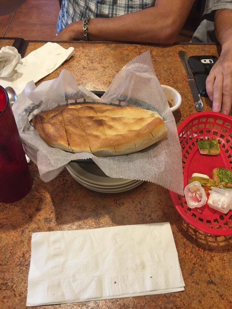Giuseppe's Italian Restaurant: 4 S Bay St, Fellsmere, FL