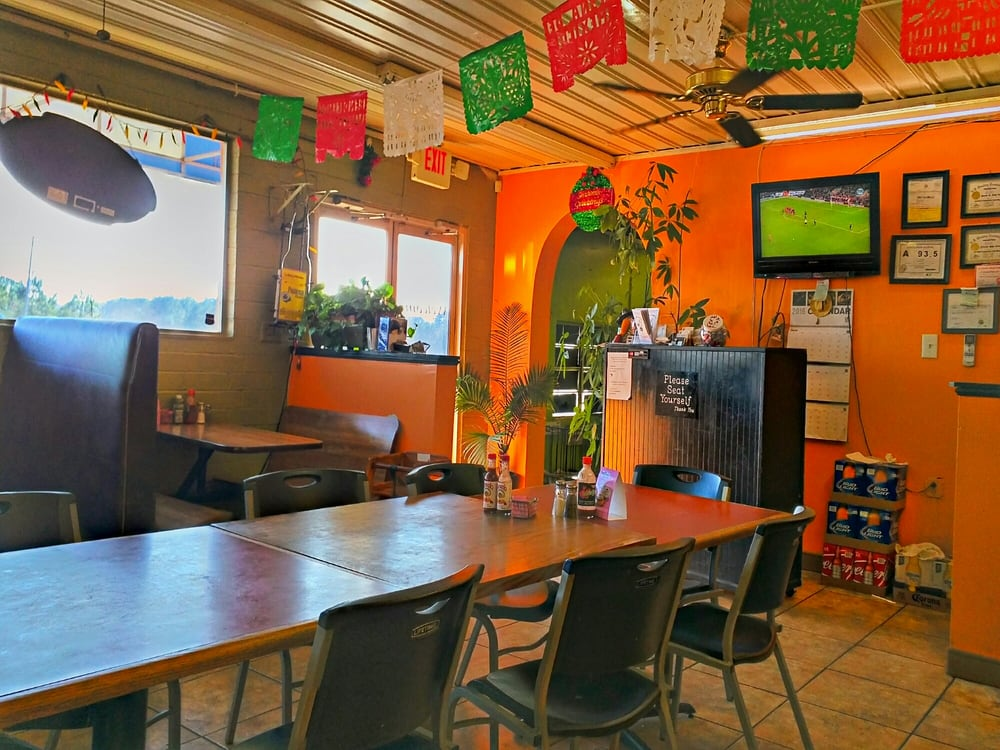 Sanford Fl Mexican Restaurants