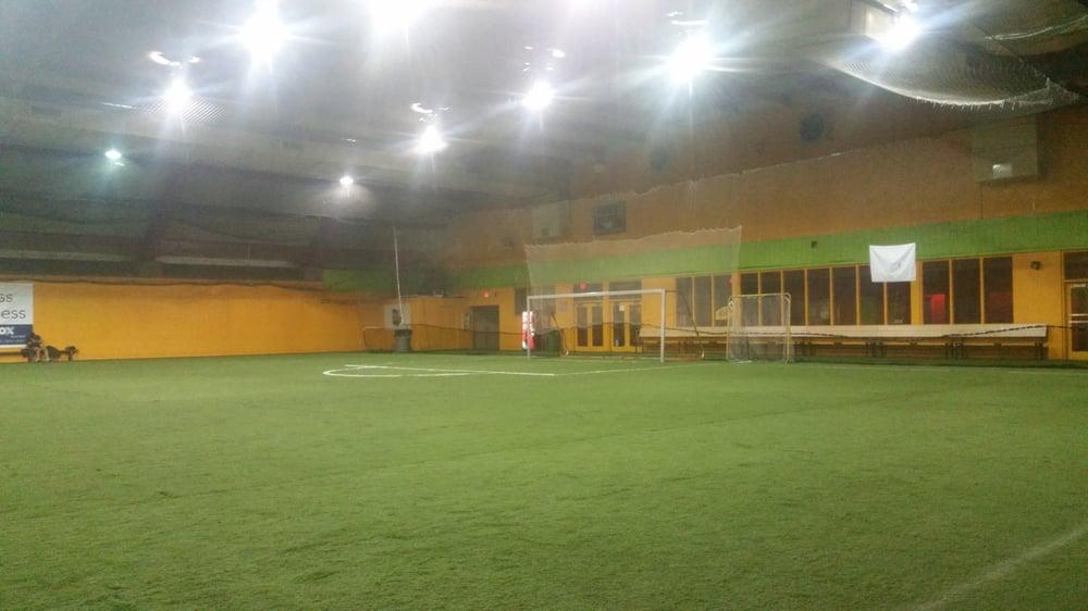 NEO Soccer