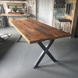 Photo Of Wood And Grit Custom Home Furnishings   Milford, CT, United States