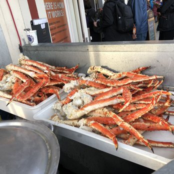 Tracy's King Crab Shack - (New) 751 Photos & 498 Reviews