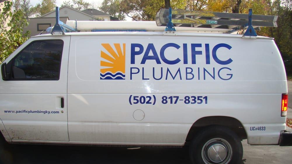Pacific Plumbing: Louisville, KY