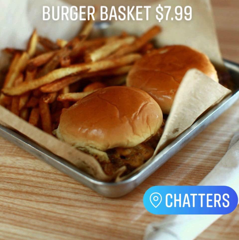 Chatters: 2401 S Rouse St, Pittsburg, KS