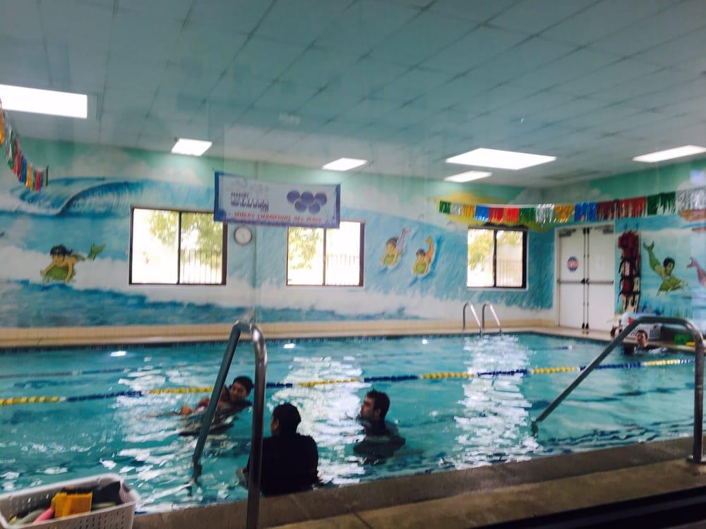 Academy Swim Club: 28079 Smyth Dr, Valencia, CA