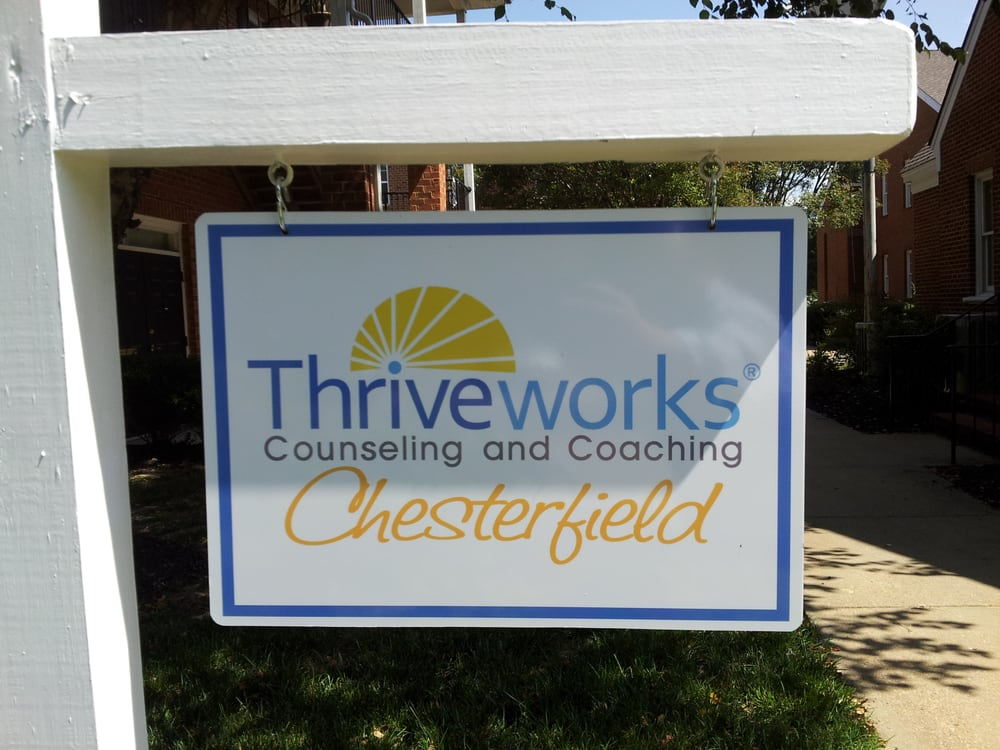 Chesterfield Counseling: 9846 Lori Rd, Chesterfield, VA