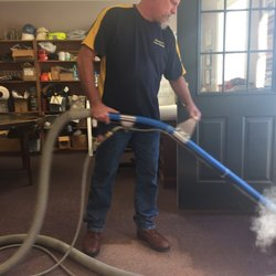Photo Of Sweeper1 Carpet Cleaning Mooresville Nc United States