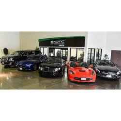 Exotic Car Collection By Enterprise 15 Photos Car Rental 284