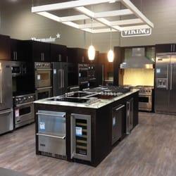 Pacific Kitchen & Home - 14 Photos - Appliances - 11066 Pecan Park ...