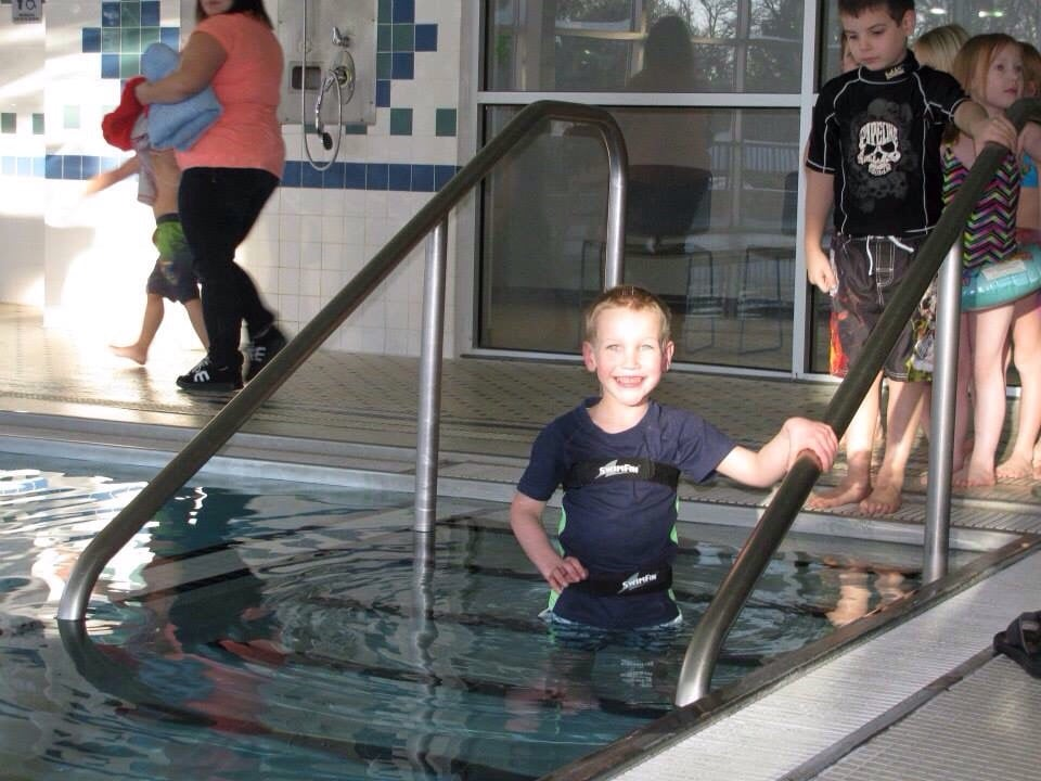 Rodale aquatic center gift card allentown pa giftly - Cedar beach swimming pool allentown pa ...