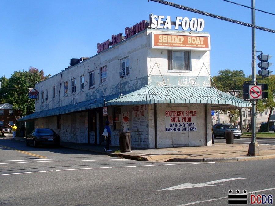 Top  Seafood Restaurants In Dc