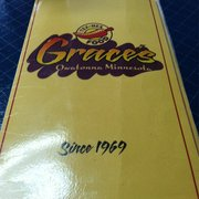 Chimichanga Photo Of Grace S Mexican American Food Owatonna Mn United States