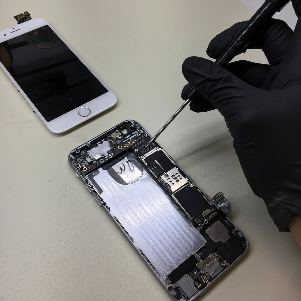 Cell Phone Repair Albuquerque >> Iphone Repair Albuquerque San Mateo Nm Yelp