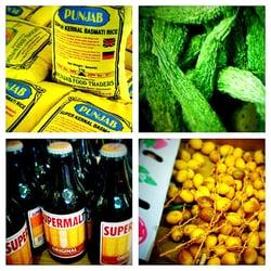Punjab Food Traders - Internationaler Supermarkt - Tromsöer Str. 6 ...