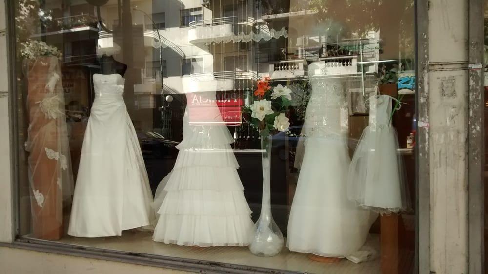 bridal - ropa de mujer - av. corrientes 2001, balvanera, buenos