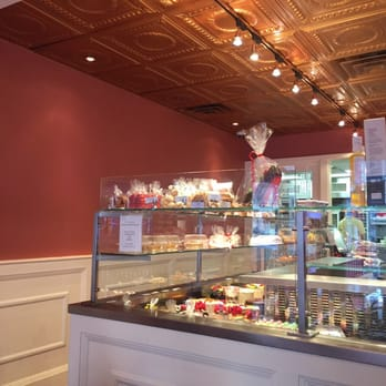 Tiny Treats Cafe New York Ny