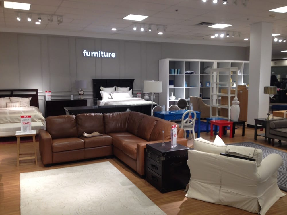 Furniture stores near temecula ca bassett home for Department stores that sell furniture