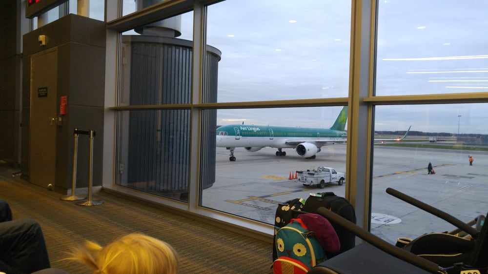 Photo of Aer Lingus: Sterling, VA