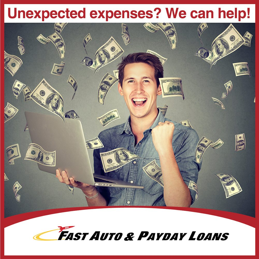 What happens if you stop paying online payday loans photo 1