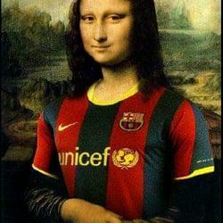 newest 9d6c9 fe960 Futbol Club Barcelona Merchandising - Sports & Leisure ...