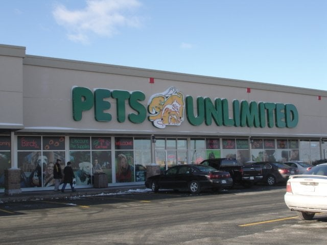 pets unlimited   closed   pet stores   bayers lake   halifax ns