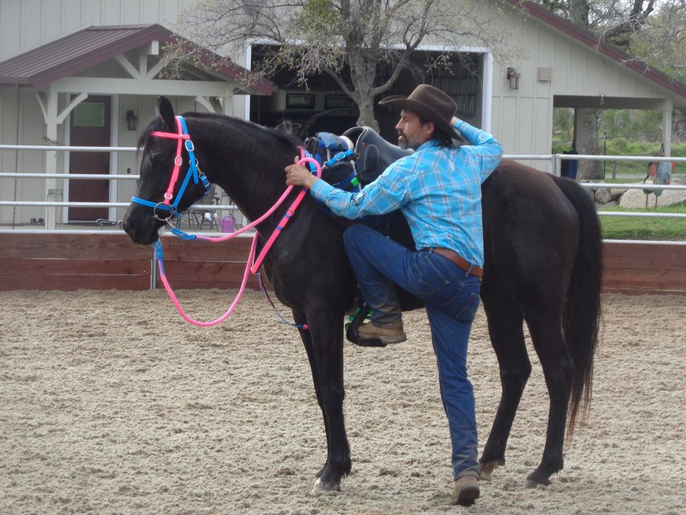 A Partner For Life Horsemanship: 4141 Prospector Rd, Loomis, CA
