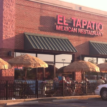 New Mexican Restaurant Knightdale Nc
