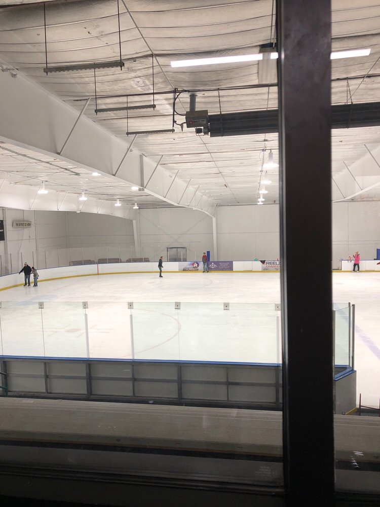 Outpost Ice Arena