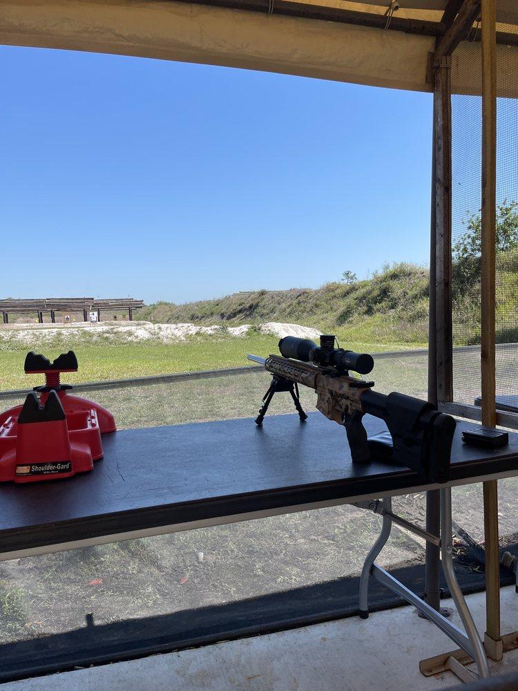 Okeechobee Shooting Sports: 7055 NE 48th St, Okeechobee, FL