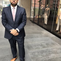 Suitsupply - NY Brookfield Place - 67 Reviews - Men's
