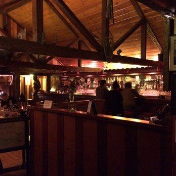 Photo Of Pfeifer House Restaurant Tahoe City Ca United States