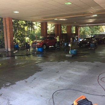 Mammoth Car Wash Alpharetta