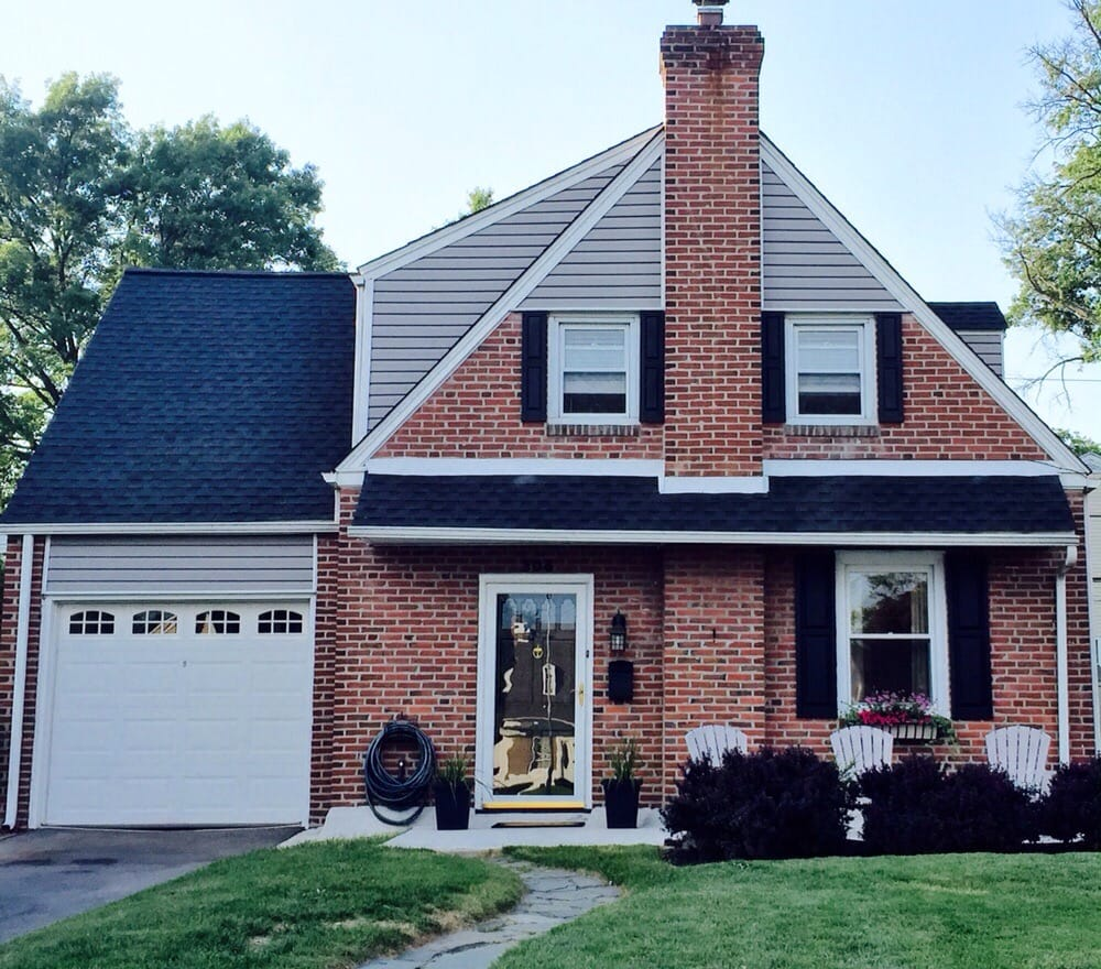 Completed Carranza Roofing Amp Siding Project In Havertown