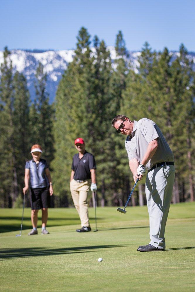 Nakoma Resort & Golf: 348 Bear Run, Clio, CA
