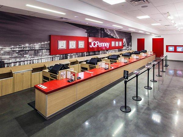 JCPenney: 7700 E Kellogg Dr, Wichita, KS