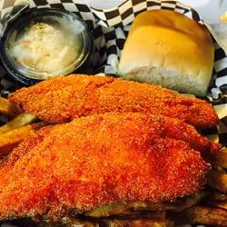 Photo Of J Hot Fish Columbus Oh United States Platter