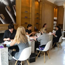 Nail station nail salons 82 york street marylebone - Nail salon marylebone ...