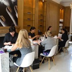 Nail station nail salons 82 york street marylebone for Nail salon marylebone