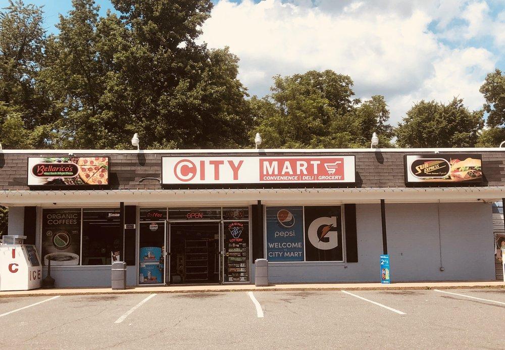 City Mart: 1001 Forbes St, Fredericksburg, VA