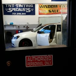 Tnt Tinting Virginia Beach >> Tnt Tinting Specialists 15 Reviews Home Window Tinting 588 N