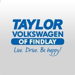 Taylor volkswagen findlay ohio